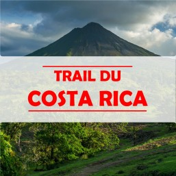 Trail du Costa Rica