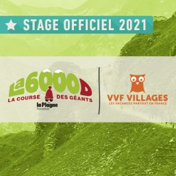 Stage trail 6000D - Officiel