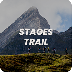 Stages trail